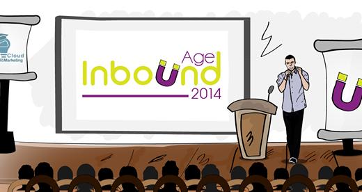 Inbound Age 2014 Case study